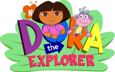 My Mommyology Dora