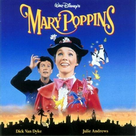 My Mommyology Mary Poppins