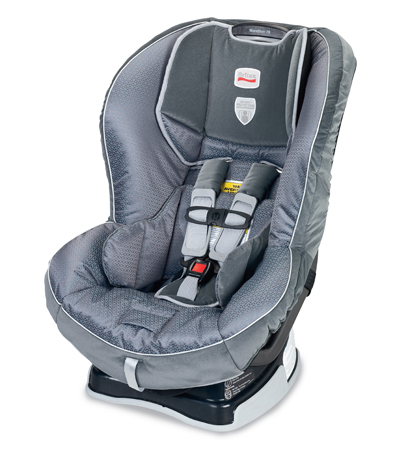 My Mommyology Britax Carseat