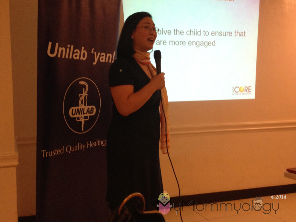 Thank you Unilab for believing in this advocacy.  It wouldn't be possible without sponsors like you!